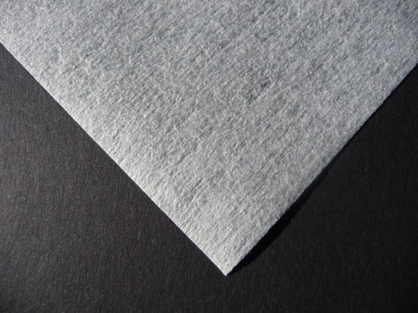 Sympatex Vlieslaminat dünn PES, Lagerrest, 1,50 x 2,50m