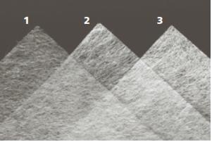 Japanpapier PAPER NAO auf Rolle, RK-1, 8g/m², 0,66 x 30 m, SONDERPOSTEN