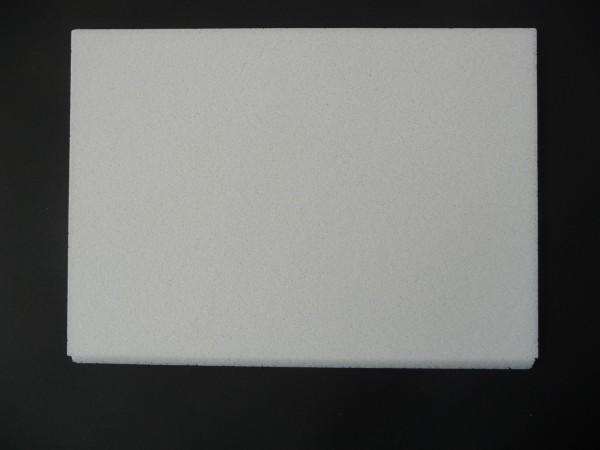 Ersatzplatten für SBD1 und RSP1