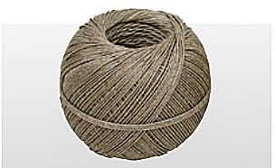 String/Twine, hard, 200 grams