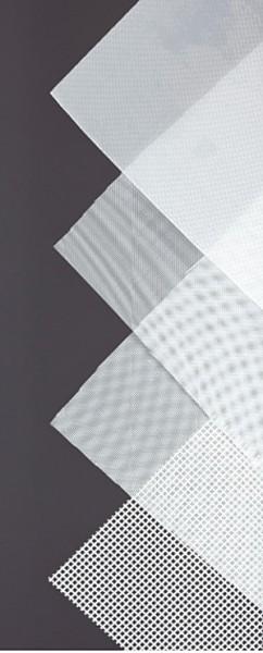 Siebgewebe, diagonal dimensionsstabil, 300µm, 1,15 x 5 m