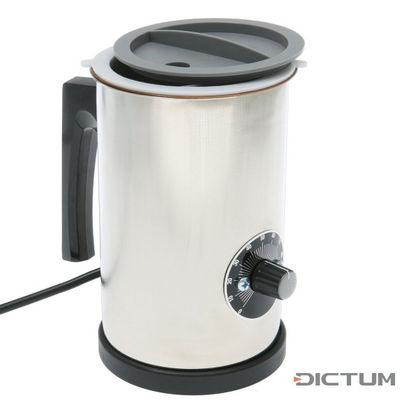Electrical Pot for Hot Glue, 0.25 litre
