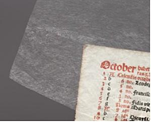 Gossamer Tissue (Berliner Tissue)