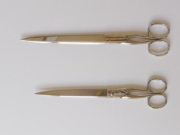 """Paper scissors, 28 cm (11"""")"""