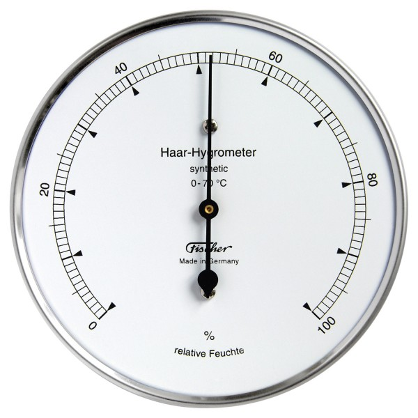 Haarhygrometer synthetic