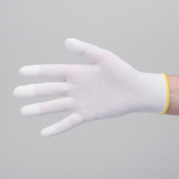 HIGH-TECH Gloves, white