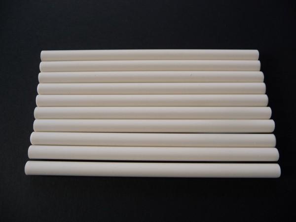 Radierminen, weiß, dick, für Ecobra Radierstifte und Radiermaschine