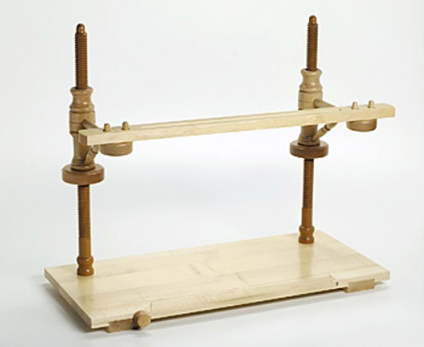 Gallows Sewing Frame