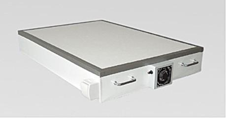 NNP2/ES large console
