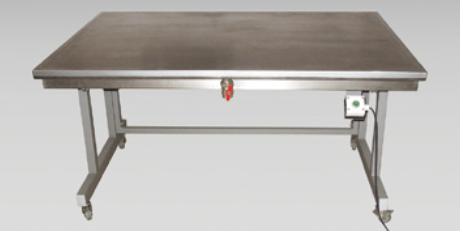 Unterdruckwässertisch BT1510