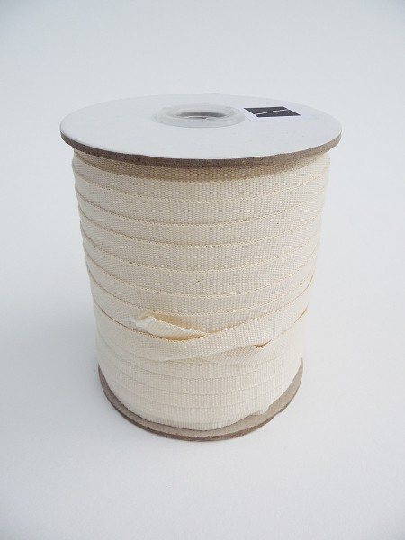 Cotton Tying Tape, unbleached