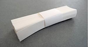 Indicator Paper iron