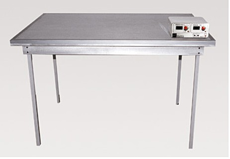 Low Pressure Table NSD 111 / NSD 115