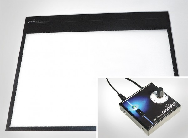 Light Box Studio, LED, with dimmer