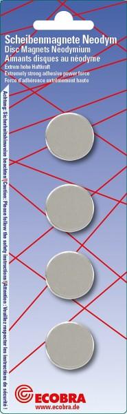 Disc magnet Neodym