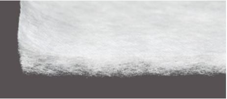 Sympatex Vlieslaminat dick PES , Lagerrest, 1,50 x 2 m