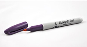 Abbey PH Testing Pen