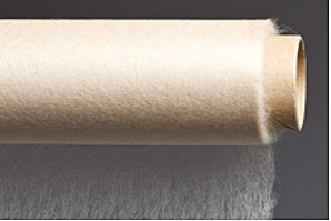 Japanese Paper on a roll, chamois